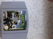 Turok-Dinosaur Hunter Nintendo 64