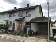 Doppelhaushälfte in Viernheim zu vermieten