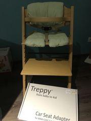 Trip Trap Stuhl