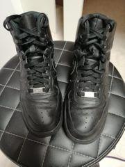 Nike Air Force neuwertig