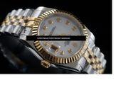 Rolex Alles Uhr