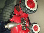 SUCHE Traktor Schneeketten 16 9