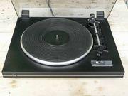 DUAL CS 435 Plattenspieler Made