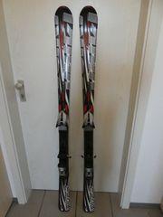 2 x Ski 2 x