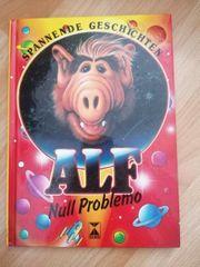 Alf Null Problemo Buch
