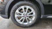 Winterräder Kompletträder Michelin Alpin 215