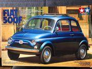 TAMIYA 24169 FIAT 500F 1