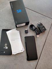 Samsung Galaxy S8 64GB Midnight