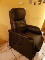 TV Sessel