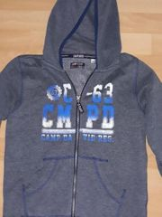 Neuw Camp David Sweetjacke größe