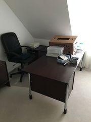 Büromöbel zu kaufen
