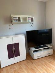 TV Möbel Jugendzimmergatnitur