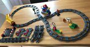 Lego Duplo Eisenbahn Set plus