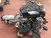 BMW e90 330 xd Motor