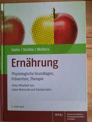 Fachbuch Ernährung