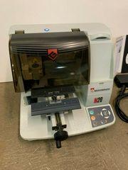 Gravograph Graviermaschine M20 PIX Juwelier