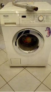 Waschmaschine Miele Mondia 1363 defekt
