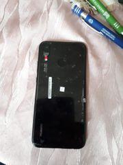 Huawei p20leit