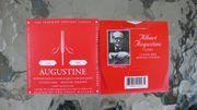 AUGUSTINE RED KONZERT GITARRE für