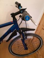 FUJI Alu-Crossbike - neuwertig