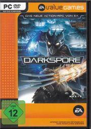 Darkspore PC Spiel Gebraucht in