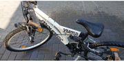 Verkaufe mehrere Fahrräder 24 und