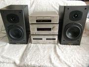 Stereoanlage ONKYO mit 2 Wege