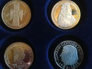 5 Mark DM Münzen Sammlung