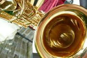 Alto Saxophon Yamaha