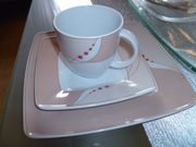 Edles Kaffeservice von Van Well