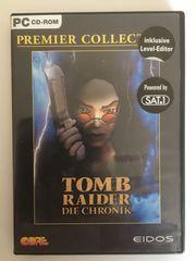 Tomb Raider - Die Chronik - PC