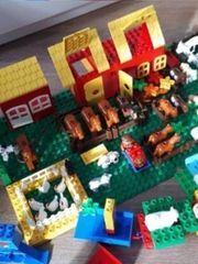 Lego Duplo riesiger Bauernhof m