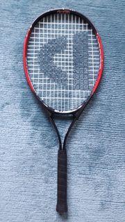 Kinder Tennisschläger Donnay GR Junior