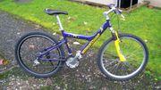 Original CYCLE WOLF KIOWA Mountainbike