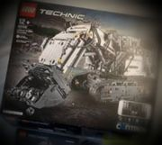 Lego Technik Liebherr