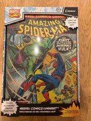 Marvel Luminart
