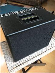 AER Domino 3 Verstärker