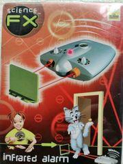 Infrarot Alarm für Kinder - VB