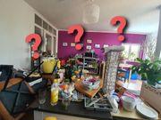 Entrümpelungen Wohnungsauflösungen von Keller bis