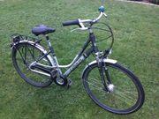 Damen Fahrrad von Conway mit