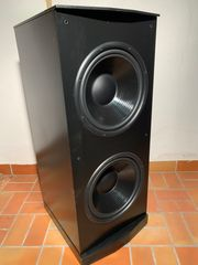 Teufel M 12000 SW Uncle