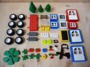 Lego Kiste KG Bausteine Figuren