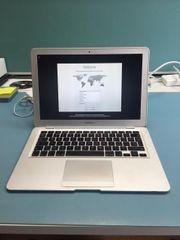 MacBook Air Mitte 2009
