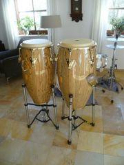 Latin Percussion Giovanni Series Conga