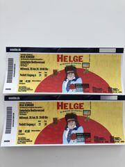 Helge Schneider Tickets