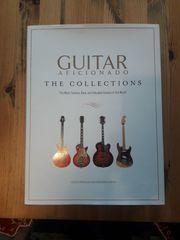 Guitar Aficinado - The Collections Gitarrenbuch