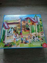 Playmobil riesen Bauernhof 70132 NEU