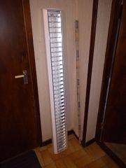 Bürodeckenlampe mit Neonröhre 1 50m