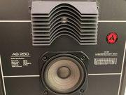 Lautsprecher groß auf Rollen 2