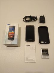 Handy Samsung Wave GT S